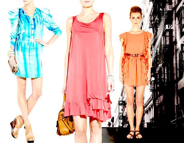 How to make a dress pattern fashion design