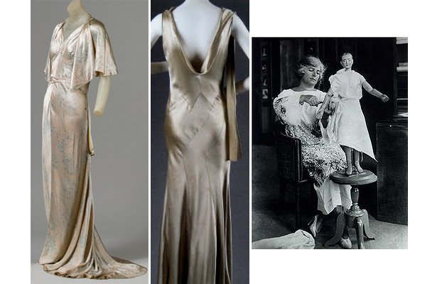 Madeleine Vionnet and the Bias Cut – Sewing Blog | BurdaStyle.com
