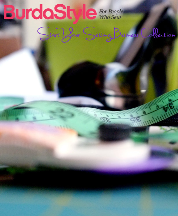 How To Profit From A Home Sewing Business: Ready To Start Your Own Sewing Business? Get The Latest