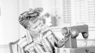 Lucy-sewing_home