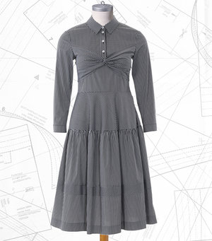 Gingnam_dress_main_sewing_lesson_medium