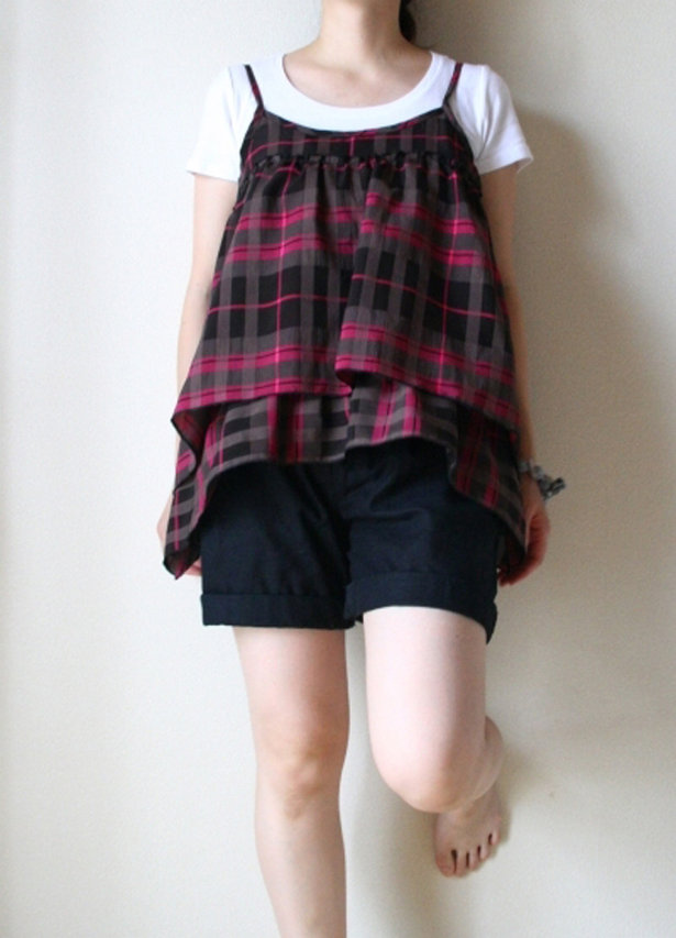 Checked_camisole_-_satomi_large