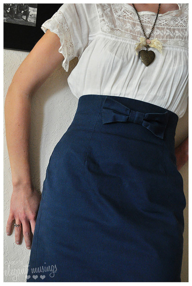 Как сшить юбку из платья своими руками фото 33