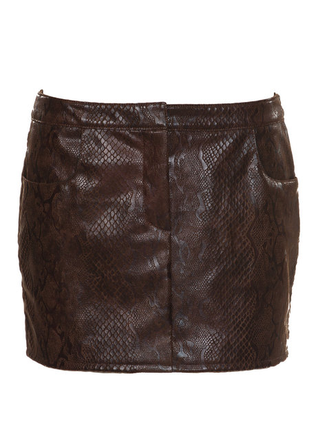 leather skirt 10 2011 102 sewing patterns burdastyle