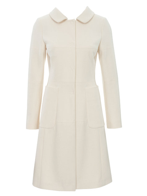 Princess Coat 12/2011 #104 – Sewing Patterns | BurdaStyle.com