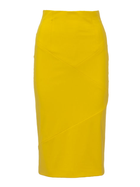 02/2012 Stretch Pencil Skirt #121B – Sewing Patterns | BurdaStyle.com