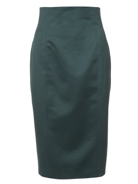Princess Seam Pencil Skirt 04/2012 #118B – Sewing Patterns ...