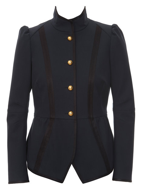 Plus size suit jacket pattern