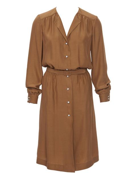 Shirtwaist Dress