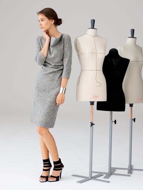 Сшить платье своими руками бурда 5