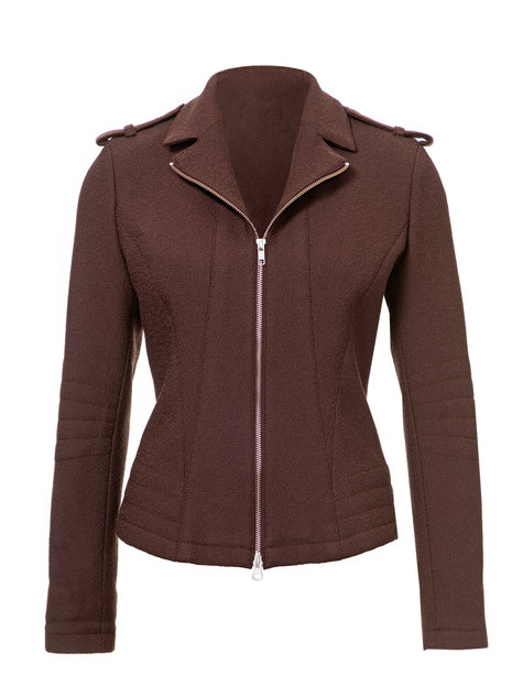 Biker Jacket 03/2013 #135 – Sewing Patterns