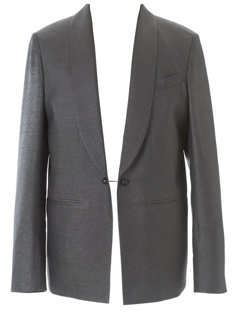 Men's Blazer 01/2014 #125 – Sewing Patterns | BurdaStyle.com