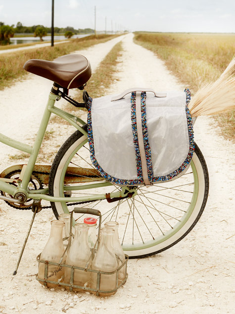 Велосипед сшить своими руками 525
