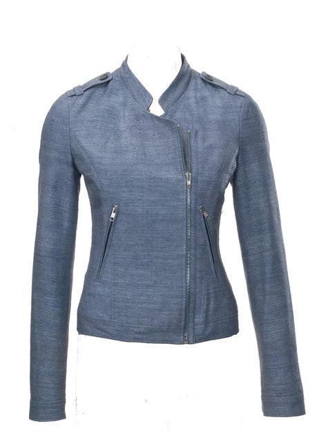 Silk Motorcycle Jacket 03/2012 #115 – Sewing Patterns ...