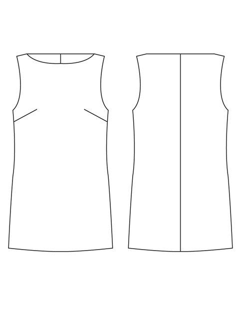 Shift_dress_sloper_technical_image_large