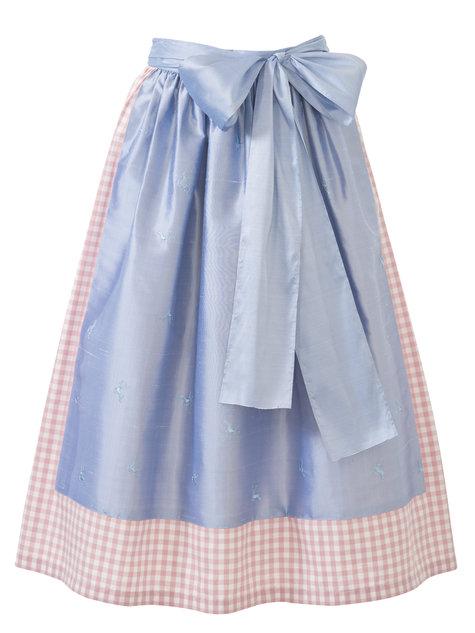 Apron Skirt Pattern 104