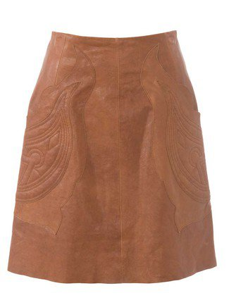 leather skirt 08 2015 110 sewing patterns burdastyle