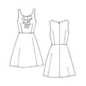 3189 – Sewing Patterns | BurdaStyle.com