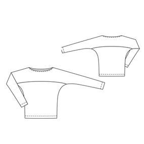 Long Sleeved Shirt 04/2011 #118A – Sewing Patterns ...