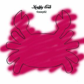 Krabby_crab_large