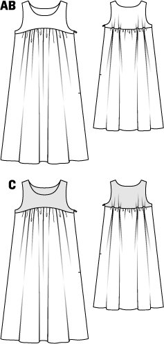 photo regarding Free Printable Barbie Clothes Sewing Patterns identified as Doll Gown Sewing Practices Cost-free - Boy or girl Dolls Designs