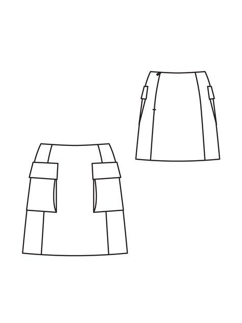 Mini Skirt 08/2012 #135