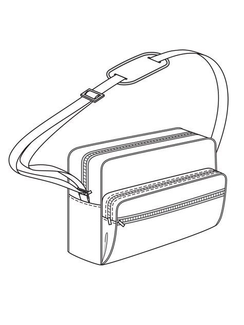 Shoulder Bag 08/2011 #147