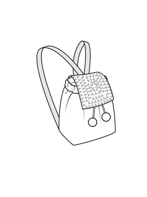 Rucksack Bag 10/2012 #156