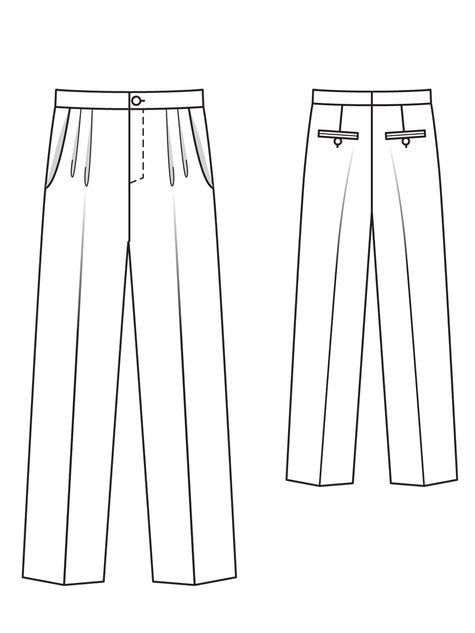 Kids Pants Drawing Line drawing  Kids Pants