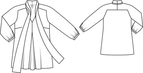 Fenix 1307b 2013 besides Gemma furthermore I0000d3F2OFDVE4k furthermore Tie Neck Blouse Pattern in addition Shimano Alivio Dx Specimen Rod 12 300. on xxs models