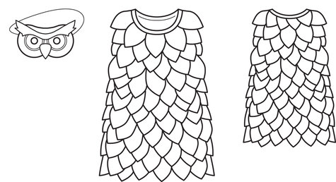 Thing additionally Owl Costume 012013 together with Jeans Skirt 19258470 together with Endomorph Diet further Patrones. on drawings women skirt