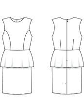001_peplum_dress_technical_listing
