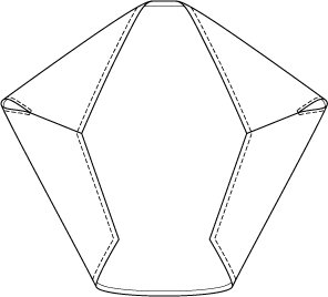 Draft-it-Yourself Diamond Jacket 11/2014 #116