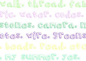 My_summer-_show