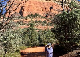 Sedona_hiking_show