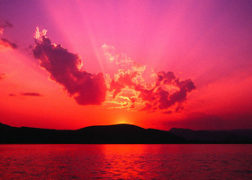 Sunset_show