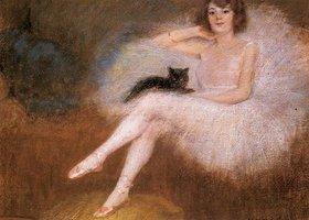 Balletcarrier_belleuse_pierre_ballerina_with_a_black_cat_show