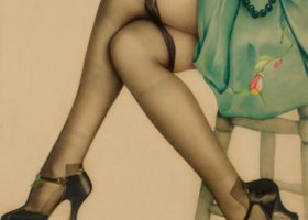 Black_stockings_-_alberto_varga_1930s__show