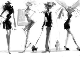 Fashion_sketch_by_zhuzhu_show
