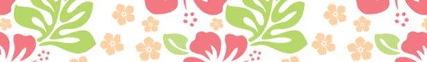 Hibiscus-pattern-vector_show