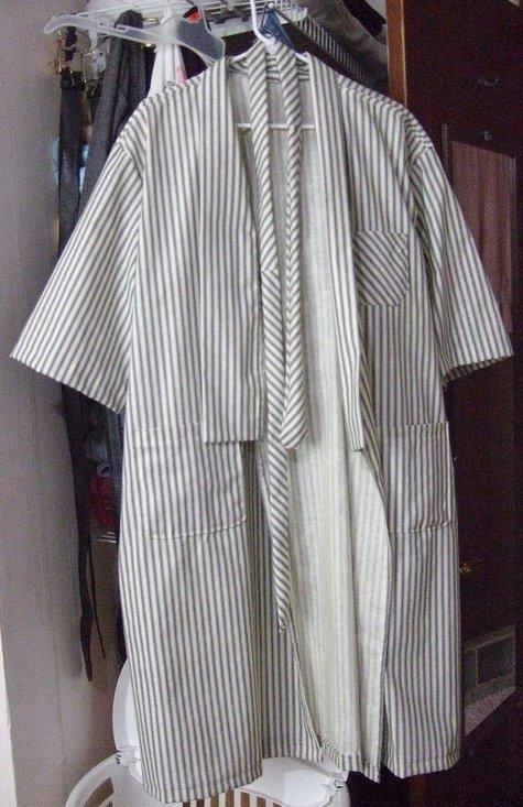 Men S Kimono Sewing Projects Burdastyle Com
