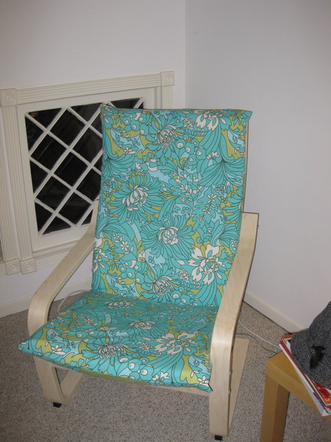 Armoire Penderie Ikea A Vendre ~ Ikea Chair Cover – Sewing Projects  BurdaStyle com