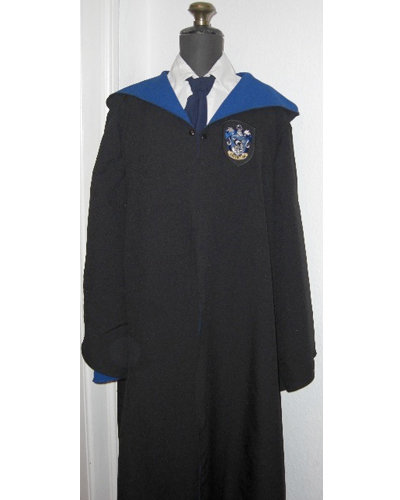 Ravenclaw Robes by Burda Style