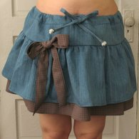 Denim_plaid_skirt_1_listing