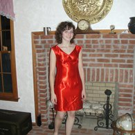 Red_satin_dress_listing