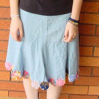 Yo-yo-skirt-worn_listing