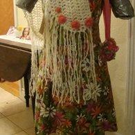 Crocheted_scarf_on_dummy_listing