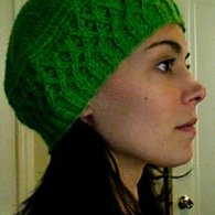 Green_tree_cable_hat1_listing