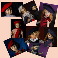 Doll_beret_pattern_collage_listing