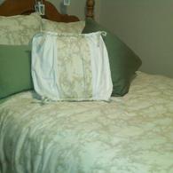 My_comforter_listing